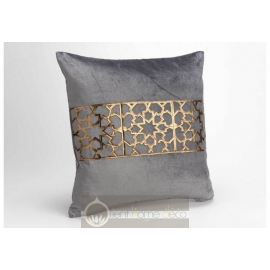 Coussin oriental moucharabieh