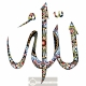 Calligraphie Allah swt 19